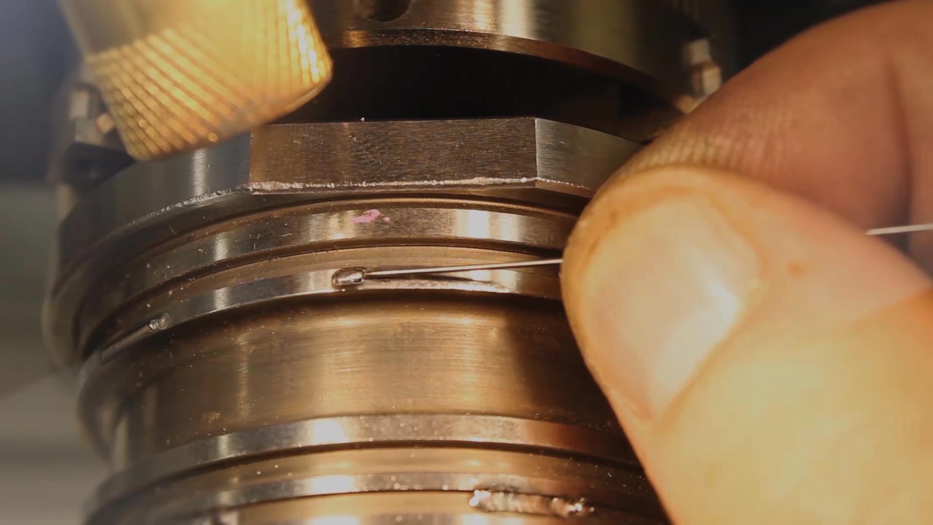 industrial laser welding applications