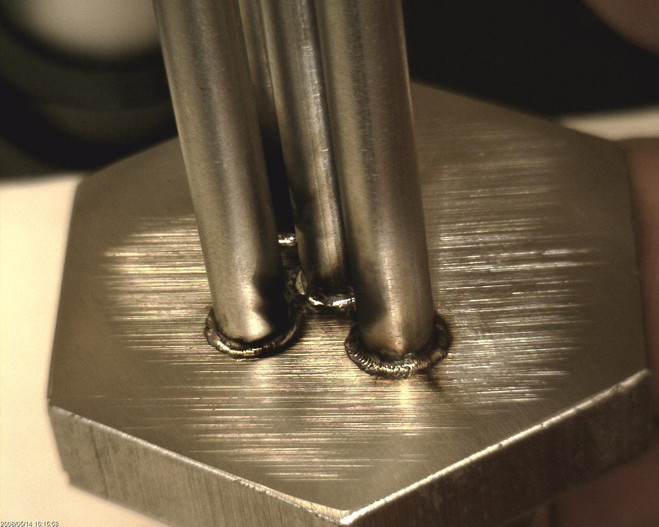 Industrial Laser Welding Applications Laserstar