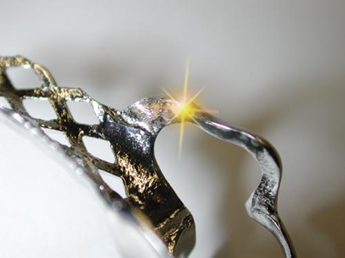 Dental Lab Laser Welding Applications